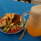 Restaurante el Rinconcito Tziscao-Restaurante en Lago Tziscao